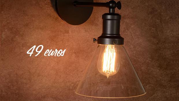 Luminaires à moins de 100 euros