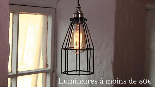 luminaire trendy