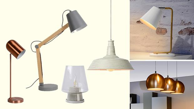 lampes suspensions