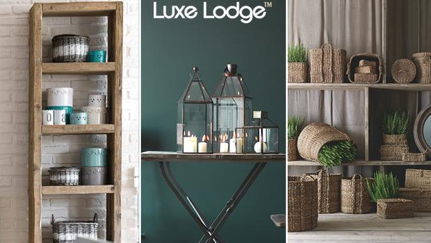 Luxe Lodge