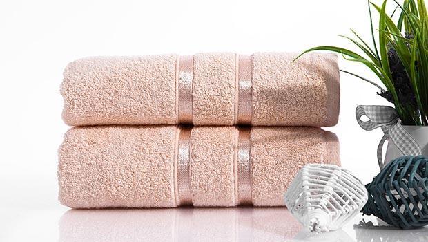 Maisonette Towels + Hobby Towels