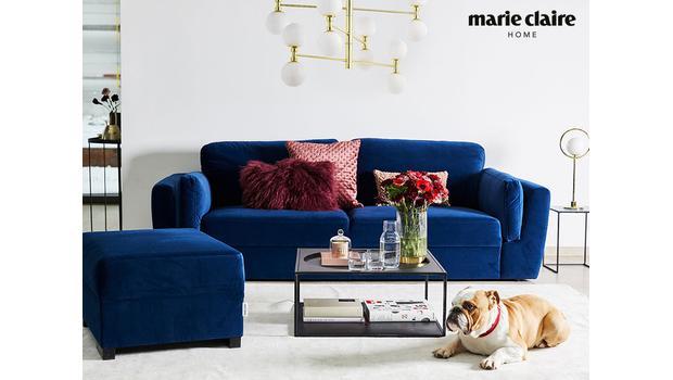 Canapés Marie Claire