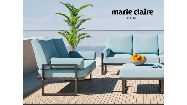 Marie Claire outdoor