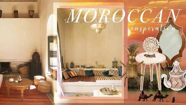 Hotspot : un riad à Essaouira