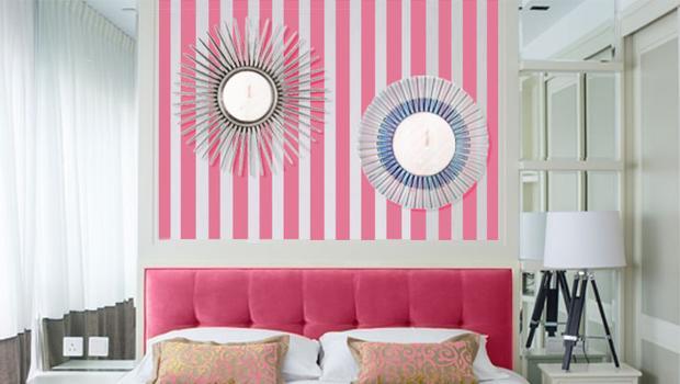 Miroirs, Big, Large, décoration