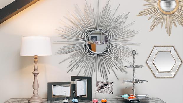 Miroirs décoration best et nouveauté