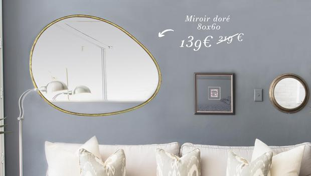 Miroirs, miroirs...