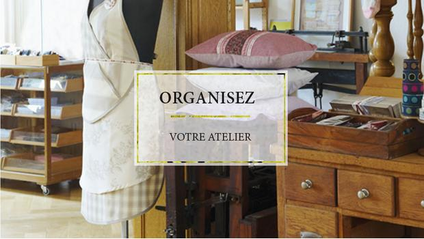 Mix Atelier de couture