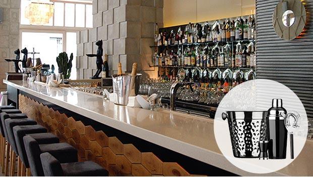 MIX - Bar moderne