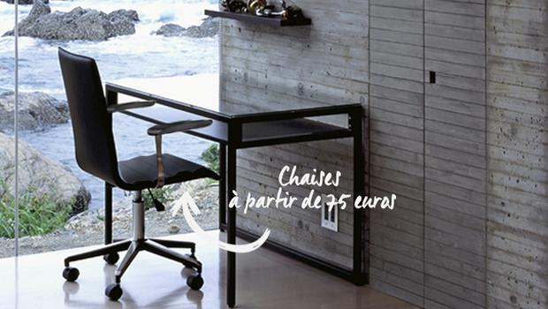 chaises et fauteuils de bureau