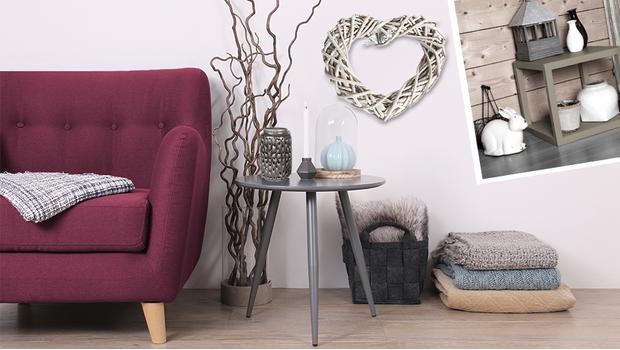 mobilier décorations
