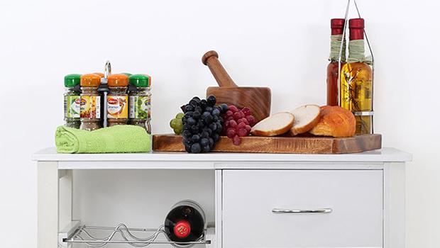 MIX - Rangements de cuisine