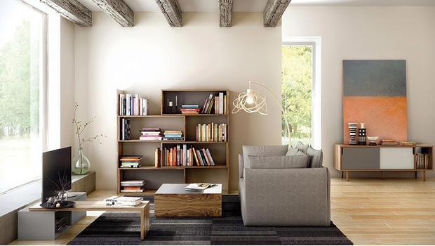 mobilier salon fauteuils canapés