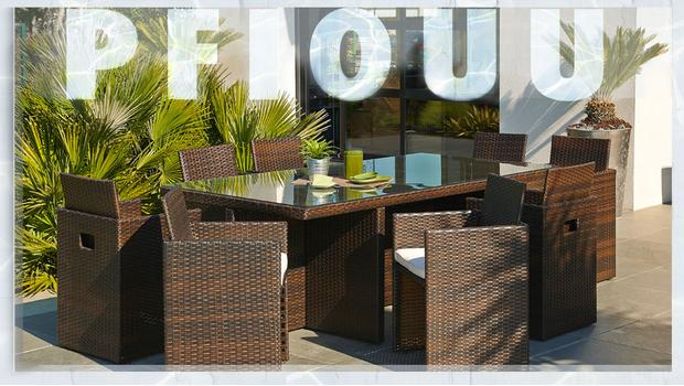Outdoor contemporain