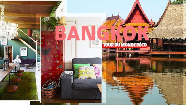 Inspiration Bangkok