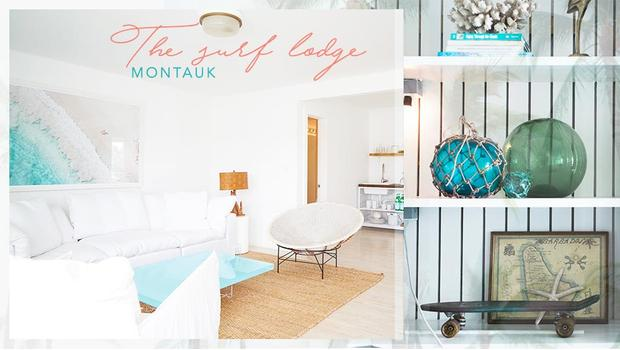 The Surf Lodge de Montauk