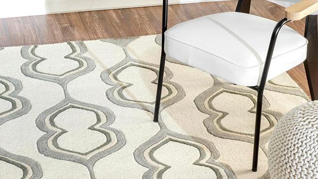 Nuloom, tapis, original