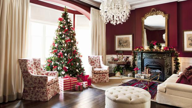 Un Noël qui scintille