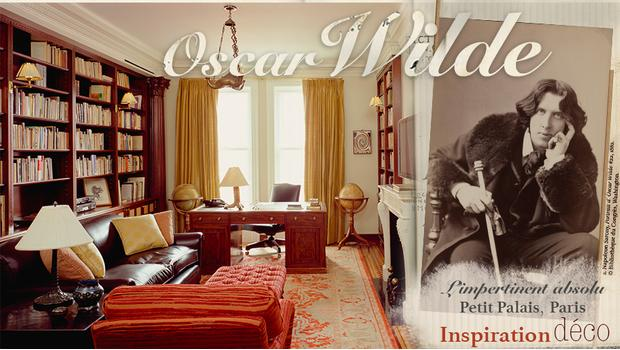 Oscar Wilde nous inspire