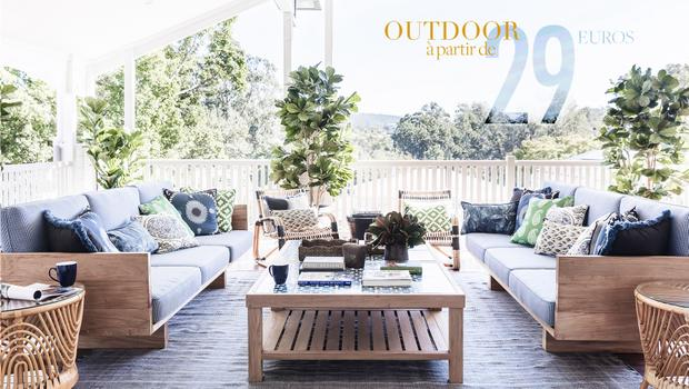 Outdoor estival