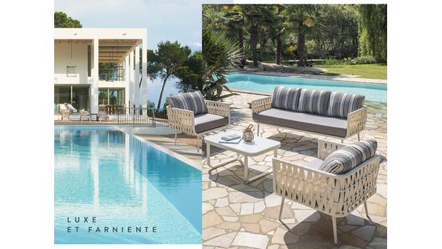 Outdoor ensoleillé à Cannes