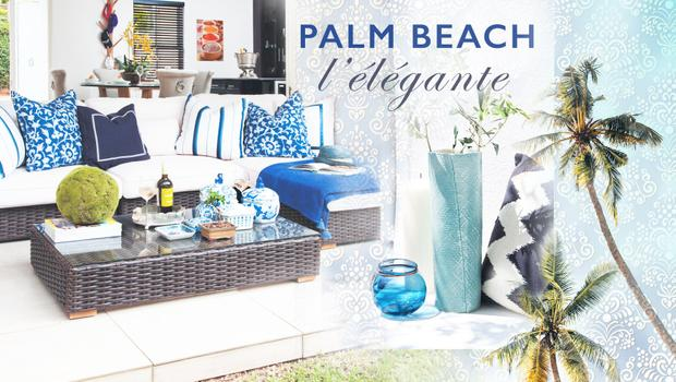 Ambiance lodge à Palm Beach