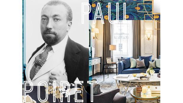 Paul Poiret (FR)