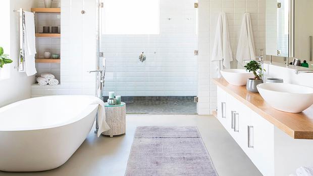 Jolie salle de bains