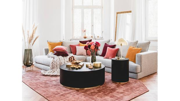 Le canapé Tribeca