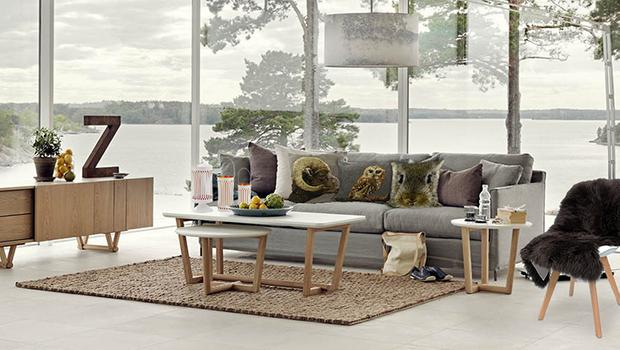 mobilier assises