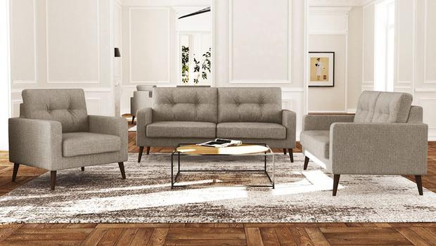 Des assises pour votre salon