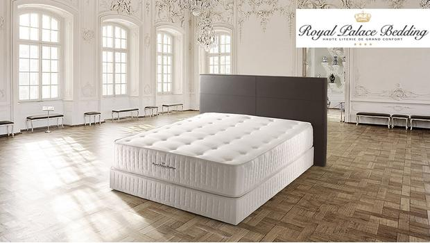 Royal Palace Bedding