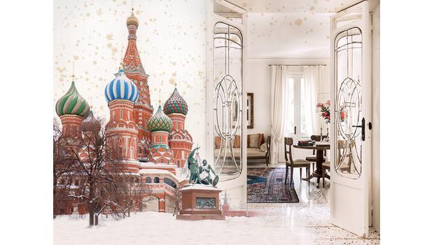 Un Noël à Moscou