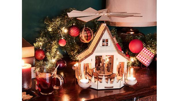 Un Noël comme en Alsace