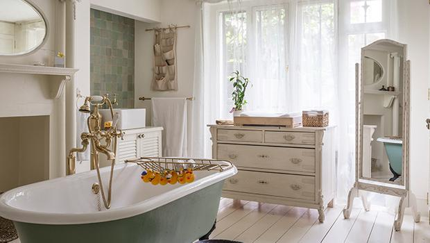 salle de bain romantique Accessoires romantiques | Westwing
