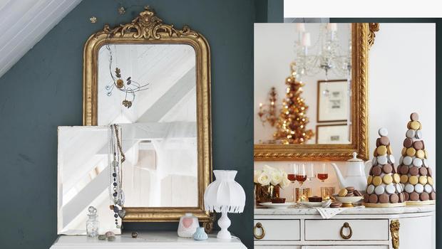 Miroirs classiques