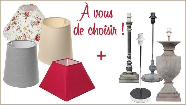 SEMA CREATE YOUR LAMP