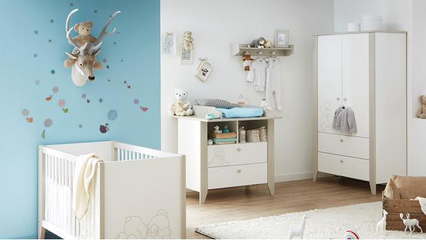 enfants naissance bébés cadeau chambre