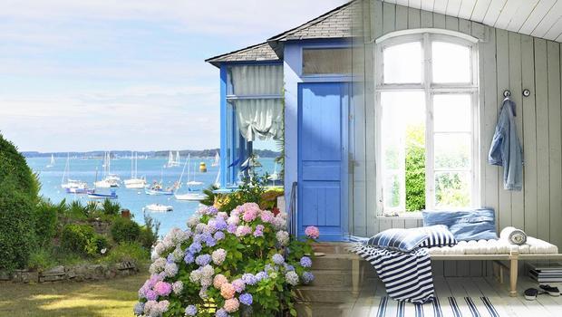 Inspiration Saint-Malo