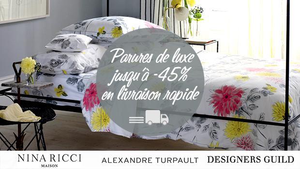 N.Ricci / A.Thurpault / Designer's guild