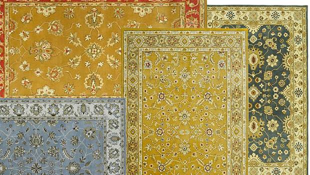 tapis oriental orientaux