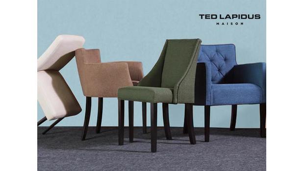 Ted Lapidus Maison