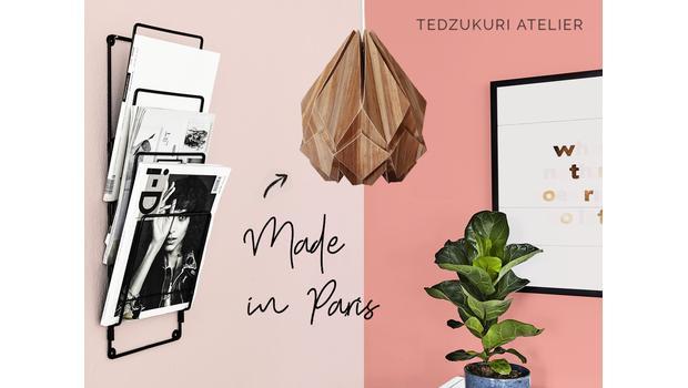 Tedzukuri Atelier