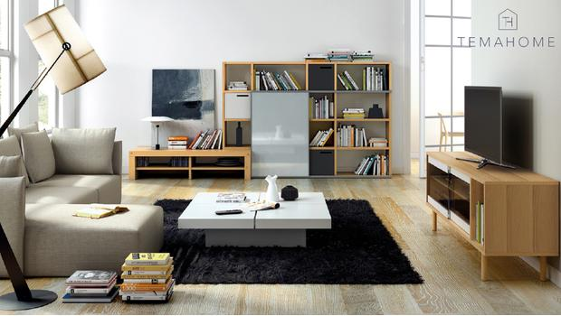 Tema Home, mobiliers