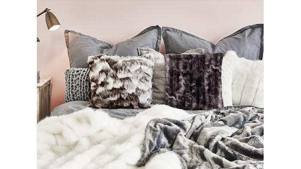 Textile d'hiver