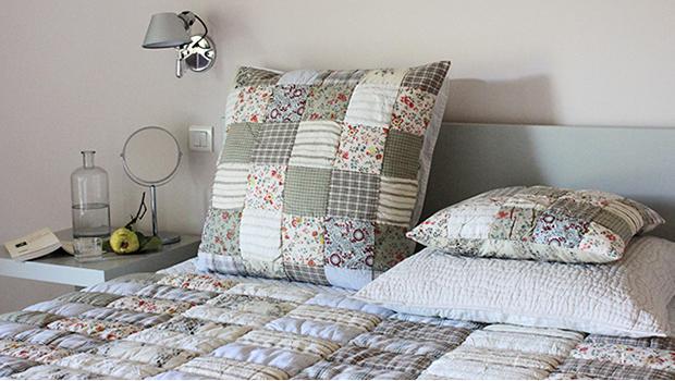 Textiles en coton et lin