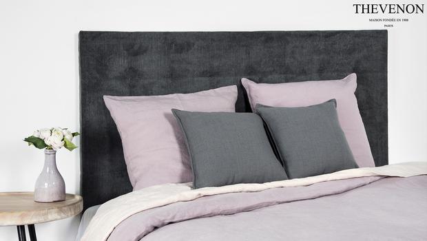 Têtes de lit & linge de maison