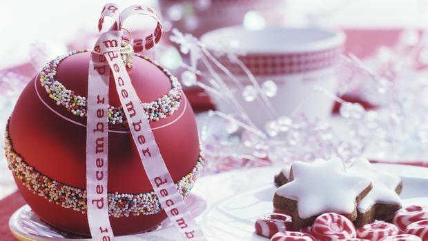 Un Noël haut en couleurs