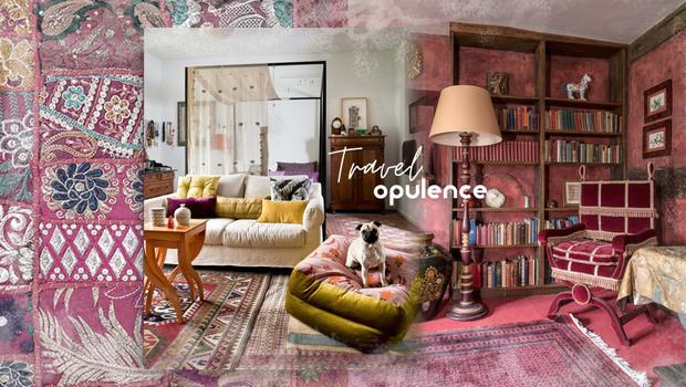 Travel & Opulence