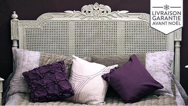 Têtes et bouts de lits